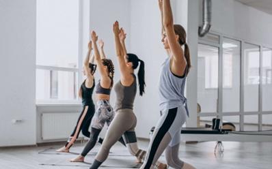Antrenman olarak dans ve grup dersleri nelerdir?