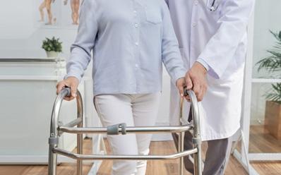 Ortopedik Ameliyat Rehabilitasyonu