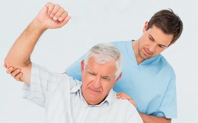 Yaşlılık Rehabilitasyonu