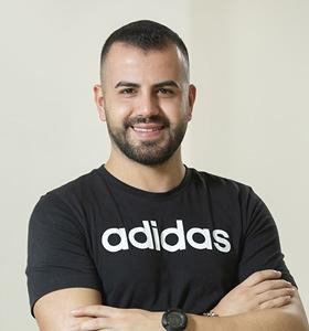 Fizyoterapist Ersin Saraç
